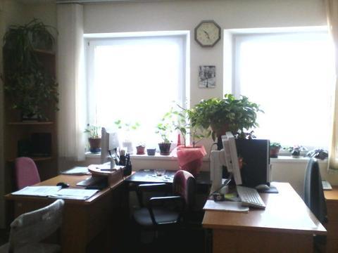 Аренда офис г. Москва, м. Савеловская, ул. Стрелецкая, 6 - Фото 1