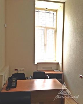 Аренда офис г. Москва, м. Площадь Ильича, ул. Нижегородская, 32, стр. . - Фото 2