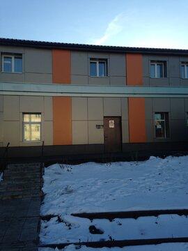Продаю часть здания 608м, м. Волгоградский проезд - Фото 3