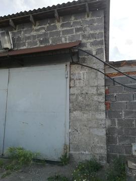 Продам гараж 85 кв.м. под сто - Фото 4