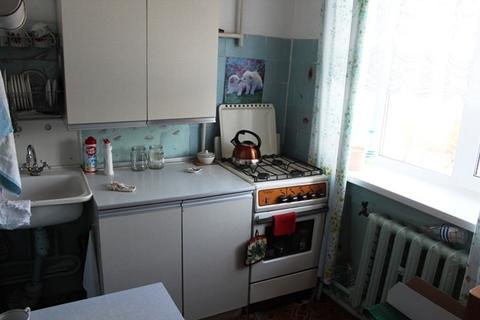 Двухкомнатная квартира на улице Красная - Фото 5