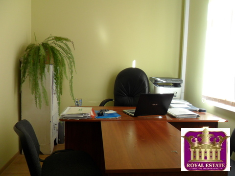 Сдам помещение 600 м2 под офис, представительство и т.д. - Фото 4