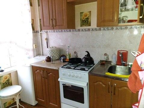 Сдается 2 - к комнатная квартира г. Королев улица проспект Королёва, - Фото 1