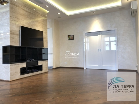 Продается 3-х комнатная квартира ул. Маршала Катукова, д. 24, корп. 5 - Фото 5