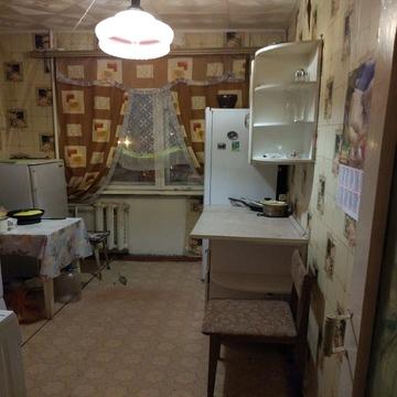 Комната 16.6 кв. м в двухкомнатной квартире - Фото 4