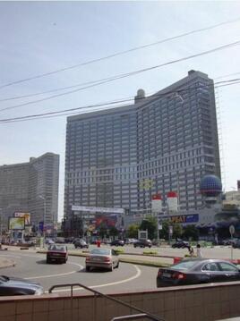 Офис 60 м2 в БЦ классав+ на Новом Арбате 21с1 - Фото 1