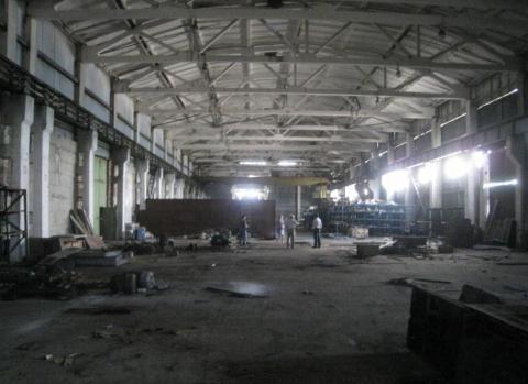 Складское здание в Красном Сулине - Фото 2