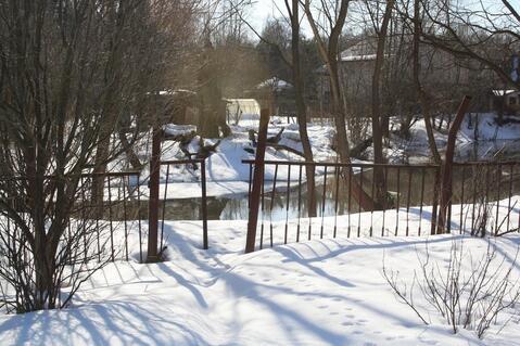 Участок 7 сот. , Калужское ш, 12 км. от МКАД. - Фото 3