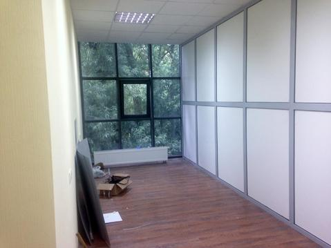 Сдается офис Маршала Бирюзова 17 - Фото 1