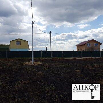 Участки от 8 соток недалеко от Серпухова - Фото 2