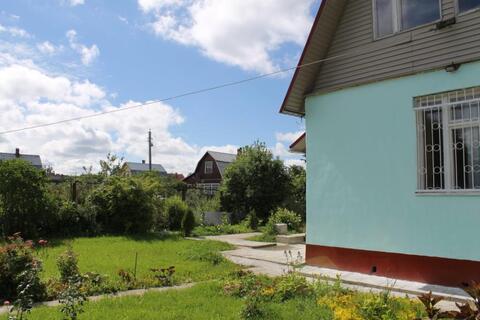 2-этажный кирпичный дом 109кв.м. утеплён и оштукатурен п. Рассудово - Фото 4