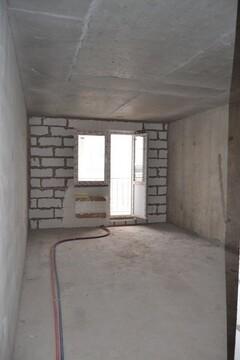 1 комнатная квартира Студия 30 кв.м. в строящемся доме - Фото 2