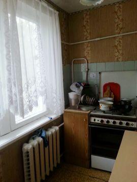 Предлагается 2-комнатная квартира в г. Кимры, ул. 60 Лет Октября, д. 2 - Фото 5