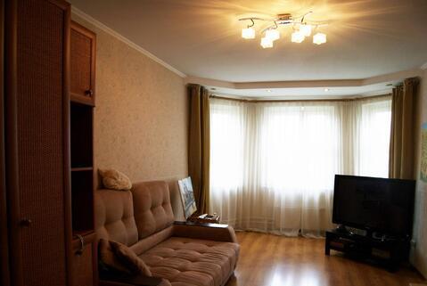 Южное Бутово. 3-х комнатная квартира - Фото 1