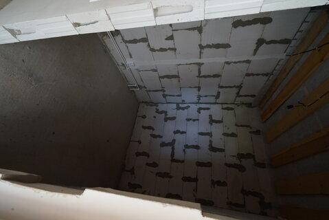 Продам 3-этажный таунхаус, 124м2, 1,5 сот земли, ЖК Чистые ключи - Фото 3