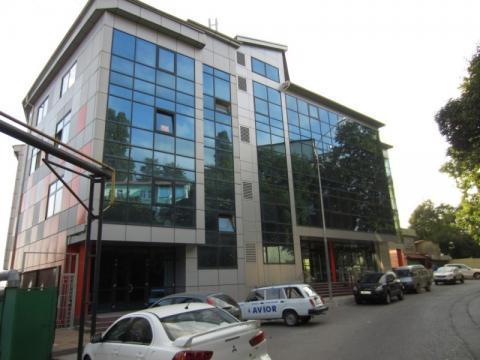Продается офис 109 кв.м. на ул. Тоннельной с ремонтом - Фото 1