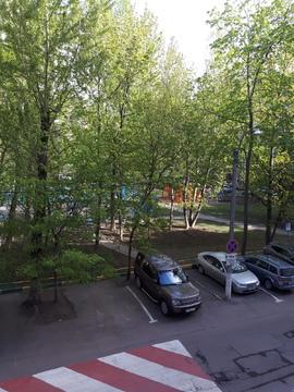 Ленинский проспект дом 89/2, 2-комнатная квартира 45 кв.м. - Фото 5