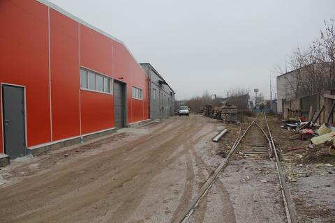 Продам склада 980 м.кв. на пр-те Калинина 66 - Фото 4