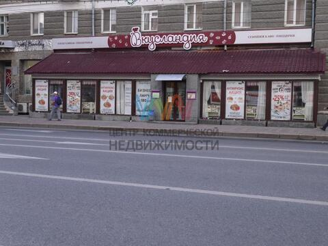Продажа торгового помещения, Уфа, Ул. Достоевского - Фото 1
