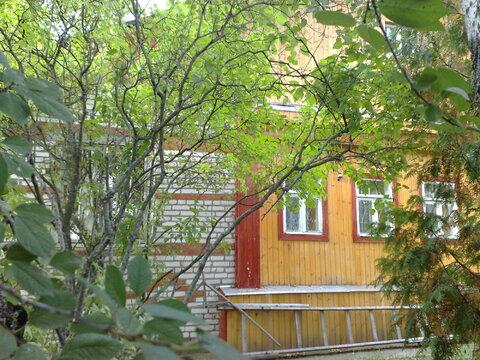 Дом в д. Алмазово - Фото 2