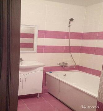 Современная 1-комн. квартира с гардеробной комнатой в кирпичном доме - Фото 5