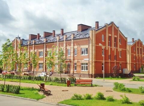 Таунхаус в кп Вяземское в Новой Москве, 4 км от МКАД - Фото 1