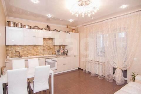 Продам 1-комн. кв. 62 кв.м. Тюмень, Салтыкова-Щедрина - Фото 1