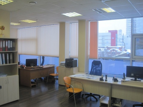 Продам офис 56 м2 в центре Екатеринбурга. - Фото 4