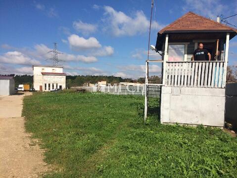 Продажа производственного помещения, Кривошеино, Жуковский район - Фото 1