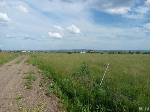 Продам земельный участок, ИЖС в Терентьево - Фото 2