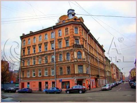 3-я советская ул, 26 в городе санкт-петербург