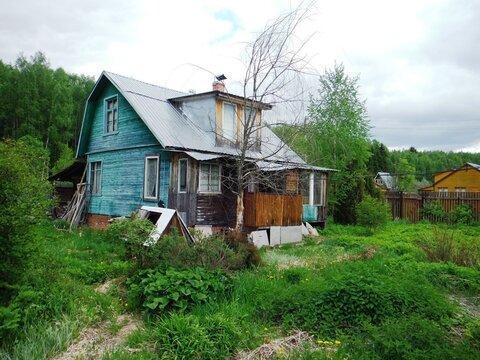 Продается дача с баней в Наро-Фоминском районе - Фото 2