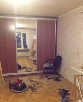 Продается однокомнатная квартира м. Речной вокзал - Фото 3