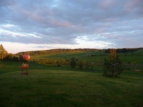 Участок, Пятницкое ш, 35 км от МКАД, Марьино д. (Солнечногорский р-н). . - Фото 1