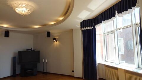 Продажа многокомнатной квартиры в Золотых ключах - Фото 2