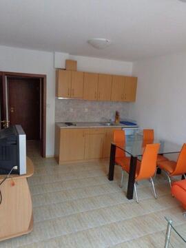Aпартамент с одной спальней в Святой Влас - Фото 3