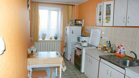 Четырехкомнатная квартира в Волоколамске на пер. Панфилова в центре - Фото 4