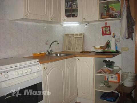 Продажа квартиры, м. Щукинская, Полесский проезд - Фото 4