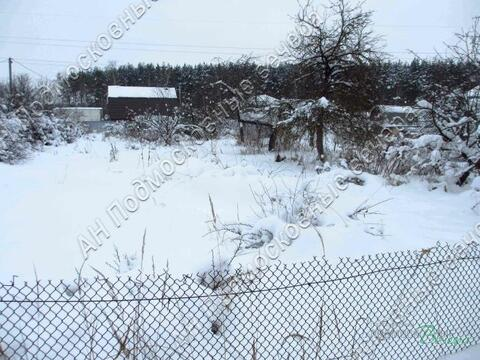 Варшавское ш. 12 км от МКАД, Знамя Октября, Участок 10 сот. - Фото 4
