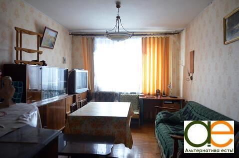 Продается 1/2 доля в 3-комнатной квартире в Зеленограде - Фото 1