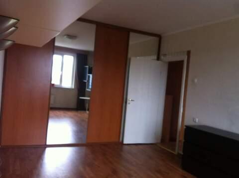 Продается 1-комн. квартира, 39 м2, м.Митино - Фото 1