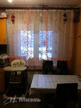 Продажа квартиры, Кудиново, Ногинский район, Ул. Центральная - Фото 3
