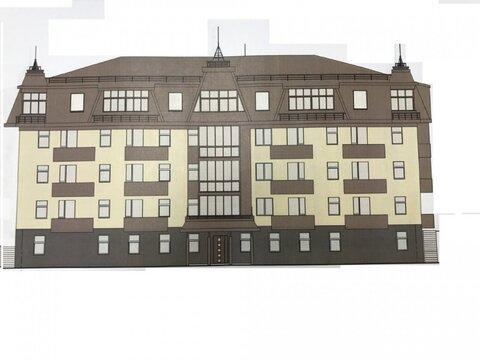 Продажа 1-комнатной квартиры, 29.51 м2, Советская, д. 47а, к. корпус А - Фото 3