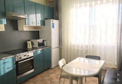 Сдается 1 комнатная квартира г. Обнинск ул. Калужская 26 - Фото 1