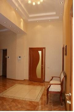 Продается двухуровневая четырехкомнатная квартира с высокими потолк - Фото 3