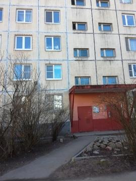 4-х комнатная у м Просвещения - Фото 1