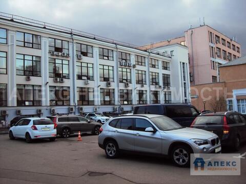 Продажа офиса пл. 48 м2 м. Бауманская в бизнес-центре класса В в . - Фото 3