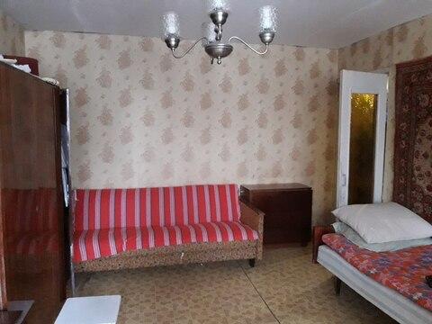 Продаётся 2к квартира в г.Кимры по ул.Володарского д.55 - Фото 1