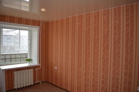 Продается двух комнатная квартира в экологически чистом районе города! - Фото 1