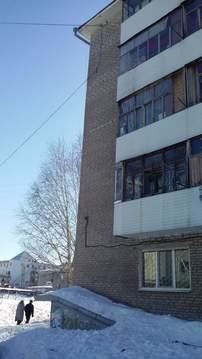 Продам: 4 комн. квартира, 61.4 кв.м, Уфа - Фото 1